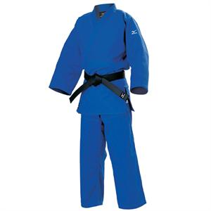 Mizuno Shiai Competition Gi - Blue